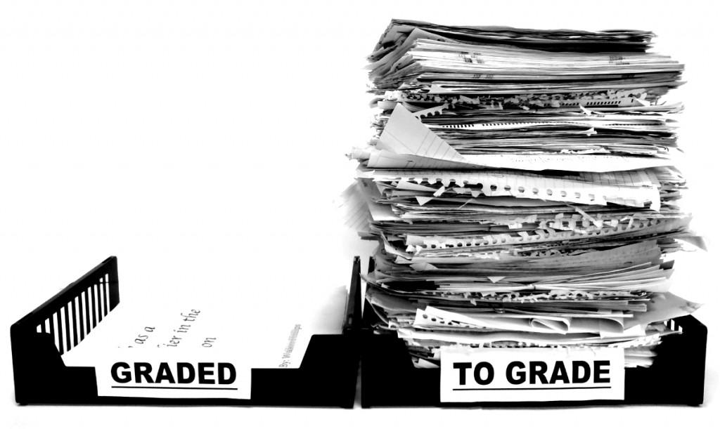Graded-To-Grade
